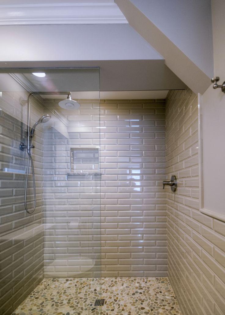 81 best Bathroom Tile Design images on Pinterest | Bathroom tile ...