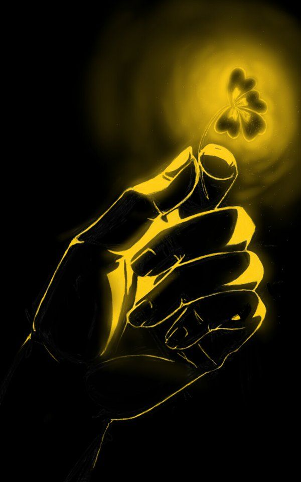 SKETCH YOUR HAND by Maszkai.deviantart.com on @DeviantArt