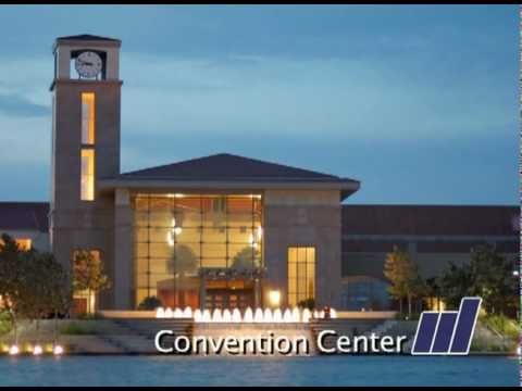 McAllen Convention Center video