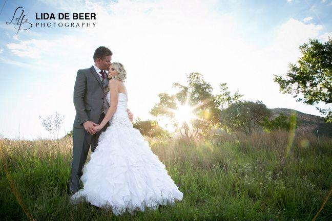 Glenburn Lodge wedding – Hannes & Rohanda » Professional Wedding Photographer