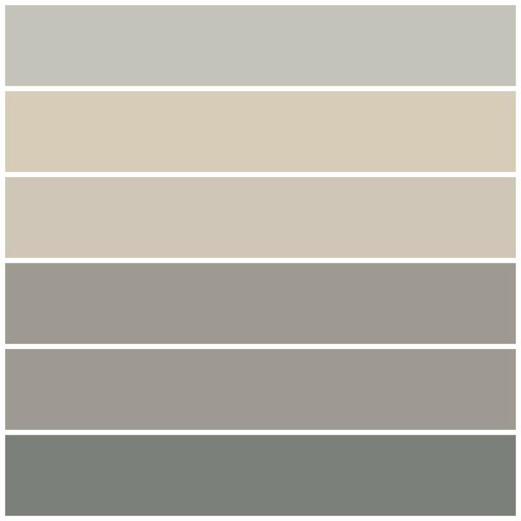 17 Best Ideas About Warm Paint Colors On Pinterest