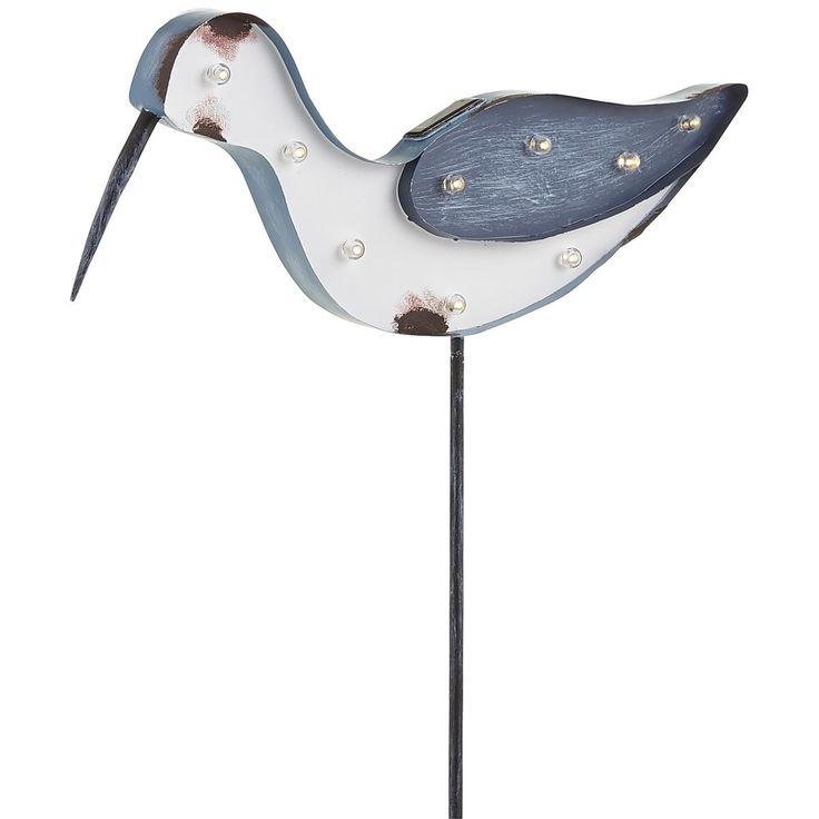 38 best bird decor images on pinterest little birds for Little garden imports