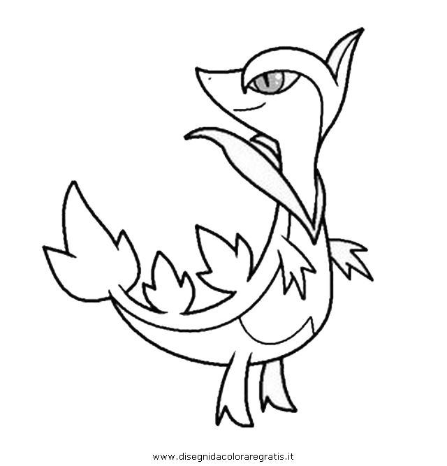 Disegnidacoloraregratisit Foto Cartoni Pokemon