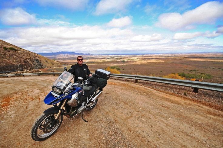 Road to no where - Western Cape SA