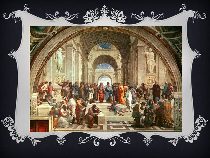how the school of athens represents The style of italian painting known as high renaissance represents the summit of renaissance art and the culmination of all the exploratory activities of the quattrocento it is detail from, the school of athens.