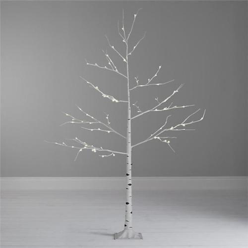 Outside Christmas Lights John Lewis: Best 25+ Pre Lit Twig Tree Ideas On Pinterest