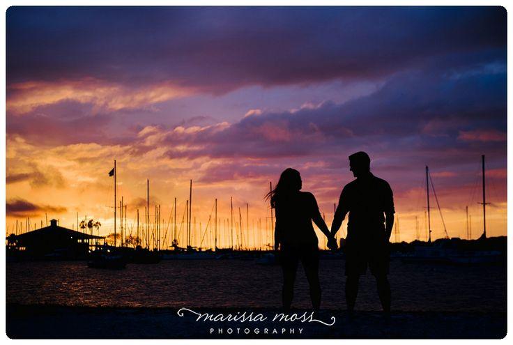 melissa & josh | south tampa engagement photographer | university of tampa, downtown tampa and davis island | marissa moss photography | marissa-moss.com
