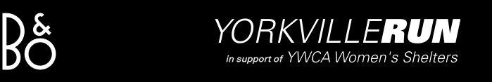 B&O Yorkville Charity Run - YWCA