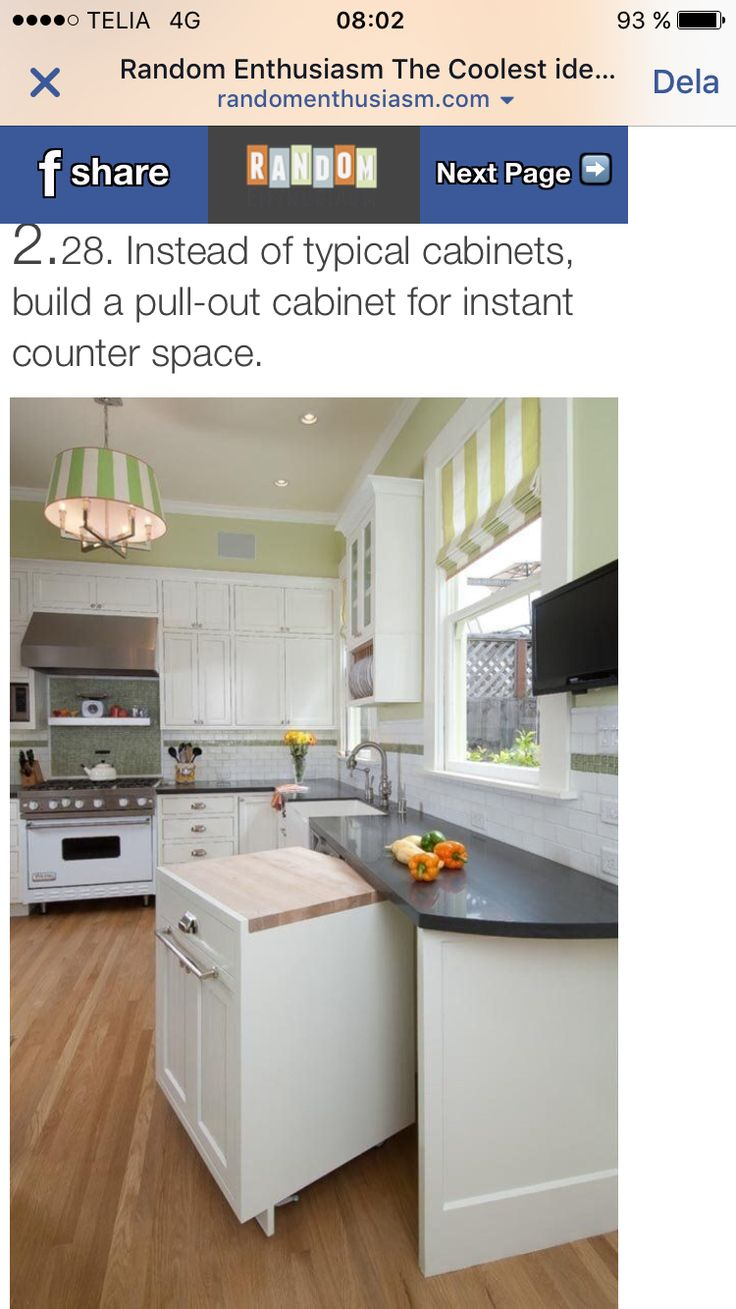 32 best kitchen drawers images on Pinterest | Kitchen ideas, Home ...