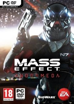 Mass Effect Andromeda UPDATE 1.005-CPY - Adventure Game