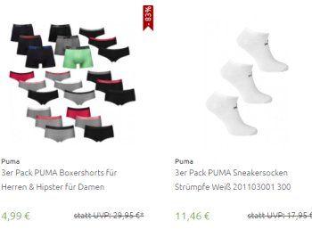 Outlet46: Puma-Sale mit Mode-Schnäppchen ab 4,99 Euro frei Haus https://www.discountfan.de/artikel/klamotten_&_schuhe/outlet46-puma-sale-mit-mode-schnaeppchen-ab-499-euro-frei-haus.php Bei Outlet46 ist der nächste Mode-Knaller gestartet: In einem Puma-Spezial locken zahlreiche Schnäppchen zu Preisen ab 4,99 Euro mit Versand. Outlet46: Puma-Sale mit Mode-Schnäppchen ab 4,99 Euro frei Haus /Bild: Outlet46.de) Der Puma-Sale von Outlet46 läuft ab sofort und nur für wenige
