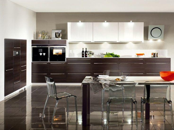 Kitchen RIO 696 by Nobilia-Werke