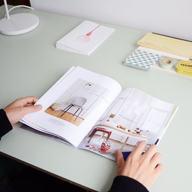 New Muuto Catalogue AUTUMN 14 - Check it out on http://ipaper.ipapercms.dk/Muuto/MuutoCatalogue/