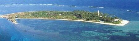 Isla Lobos, Veracruz