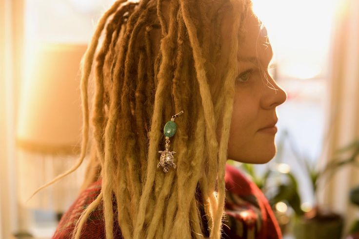 Are you looking for beads for your dreadlocks? Check out our website www.dreadstuff.com We have a huge sale there at the moment and you can get loads of beads for great prices at the moment!