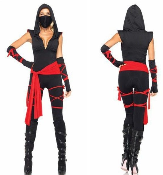 Discount Sexy Assassins Creed Masquerade Ball Fancy Masks Red Belt Cosplay Party Costumes For Carnival Halloween Women Uniform-in Costumes from Novelty & Special Use on Aliexpress.com | Alibaba Group