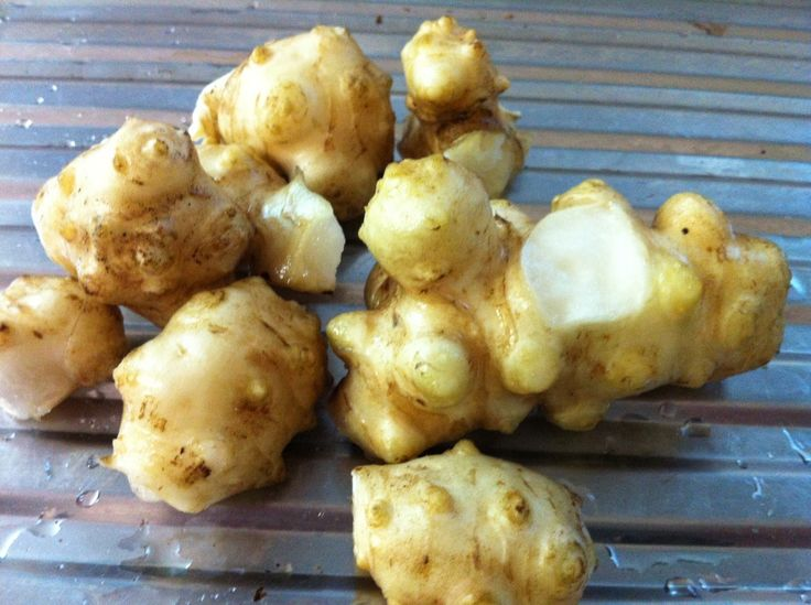 http://foodthatsings.com/round-2-in-the-school-kitchen/ Jerusalem Artichokes, devise a plan to get the kids to eat them, check it out!