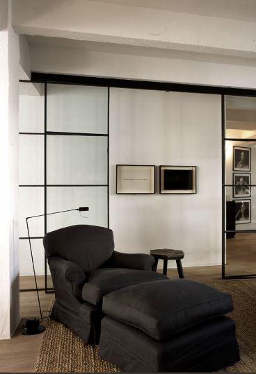PI Residence, Kortrijk, Belgium, 1999—2001 | Vincent Van Duysen