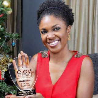 ELOY Awards: Full List Of Winners   The Exquisite Lady of The Year (ELOY) Awards took place recently at the intercontinental hotel in Lagos. The award ceremony was attended by a host of top female celebrities ranging from music stars to movie actresses and designers.  These included: Omoni Oboli Tiwa Savage Iyabo Ojo Okawa Shaznay Derin Fabikun Olorisupergal Oluchi Onuigbo Lilian Esoro Toni Tones Aimakhu Toyin Susan Peters Kiki Omeili Ayo Thompson Stephanie Coker and lots more.Omoni Oboli…