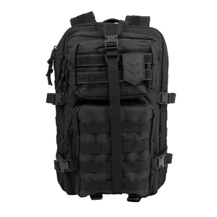 3V Gear Velox II Large Tactical Backpack MOLLE Compatible