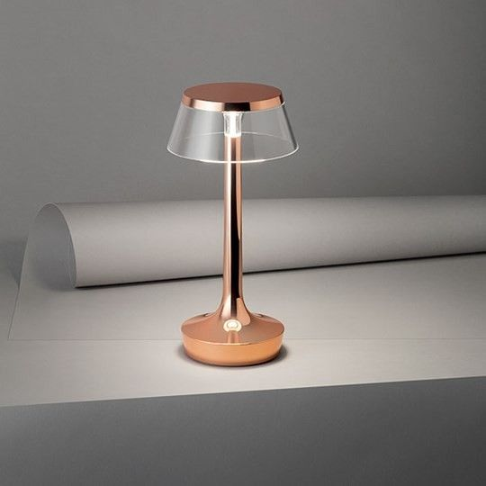 All the characteristics photos and technical dossier for the flos designer lamp model bon jour unplugged find out more details on the official flos web