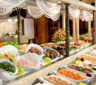 LIDO - Restaurant - Recreation Centre - Catering Companies - Companies - Startpage