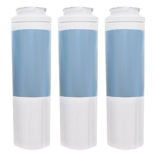 KitchenAid Replacement Water Filter forKitchenAid Filter Models UKF8001AXX-750 - (3 Pack)
