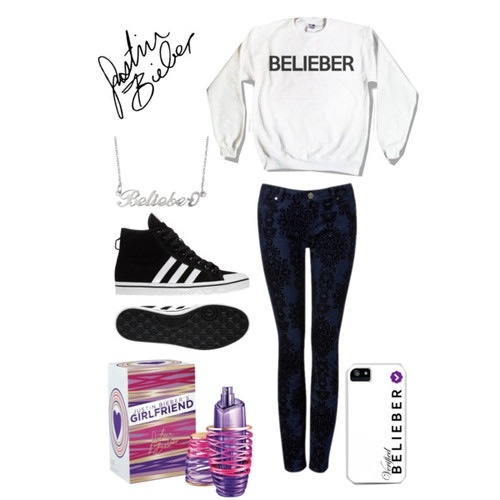 Belieber outfit!