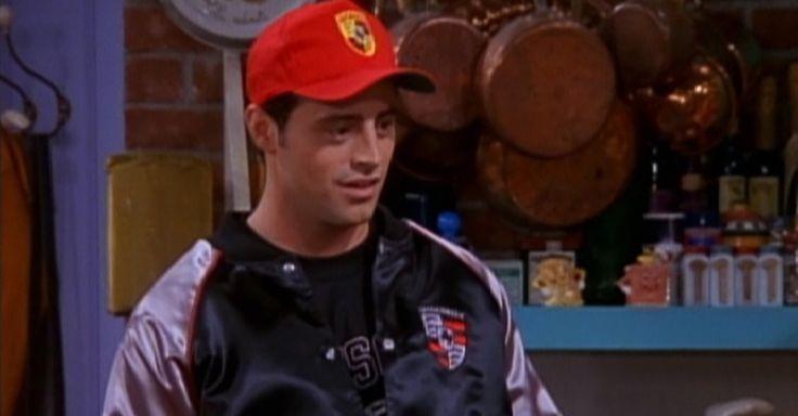 An avalanche of 'Friends' jokes welcomes Matt LeBlanc to 'Top Gear'