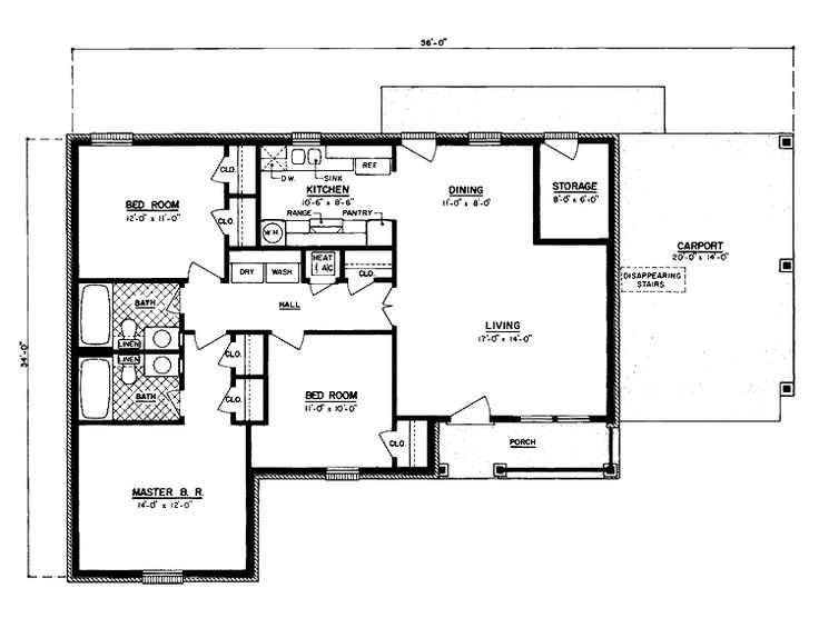 1100 Square Foot House Plans   Spacious Living Dining Area. The 25  best Indian house plans ideas on Pinterest   Plans de