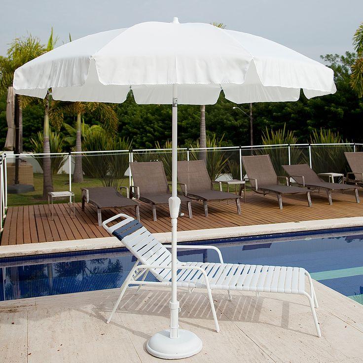 25 melhores ideias sobre guarda sol para piscina no for K sol piscinas
