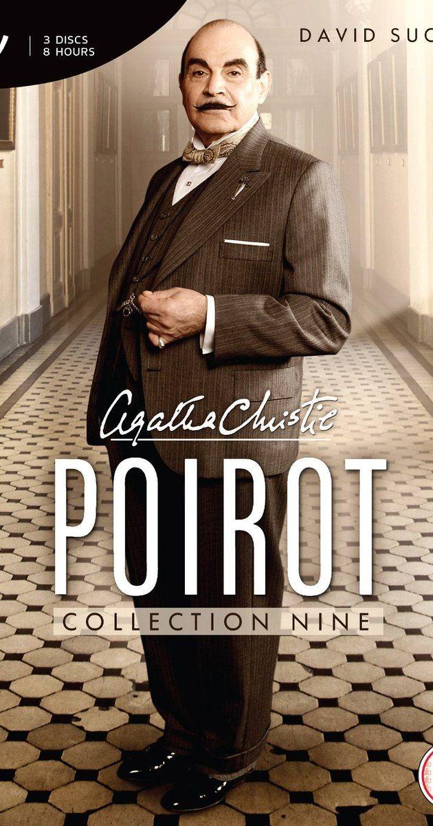 Agatha Christie's Poirot (TV Series 1989–2013) - IMDb