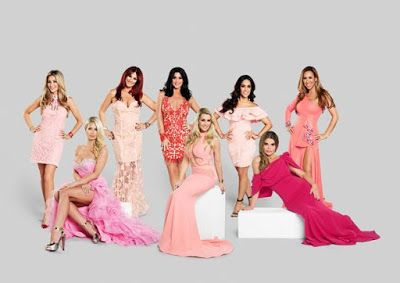 The Real Housewives Of Cheshire Season 5 Official Cast Portraits!