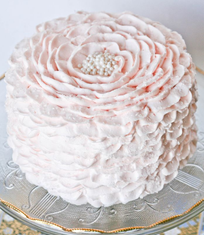 Absolutely gorgeous cakes!  - Sweet Escape Cakes of Kentucky
