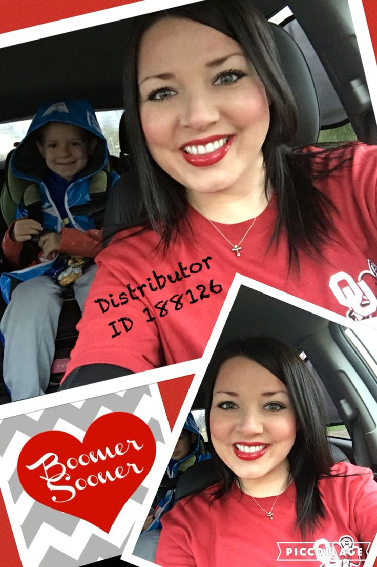 Cranberry LipSense with Glossy gloss... Boomer Sooner! https://www.facebook.com/groups/759928067446371/