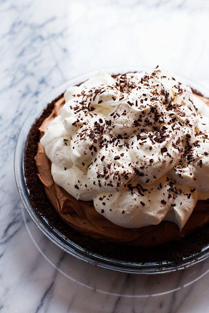 Σοκολάτα πίτα κατολίσθηση λάσπης |  cindyr