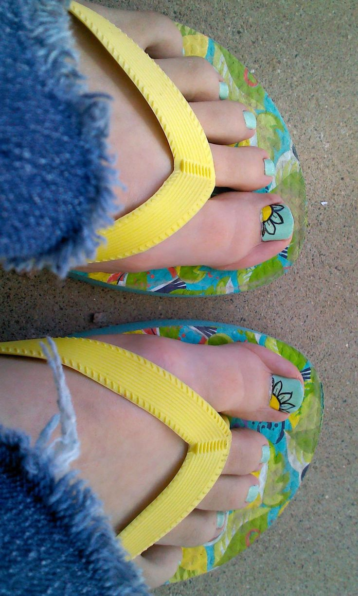 1000+ Images About Cute Toes On Pinterest