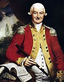 John Reid (13 February 1721 – 6 February 1807), also known as John Robertson, was a British army general and founder of the chair of music at the University of Edinburgh.