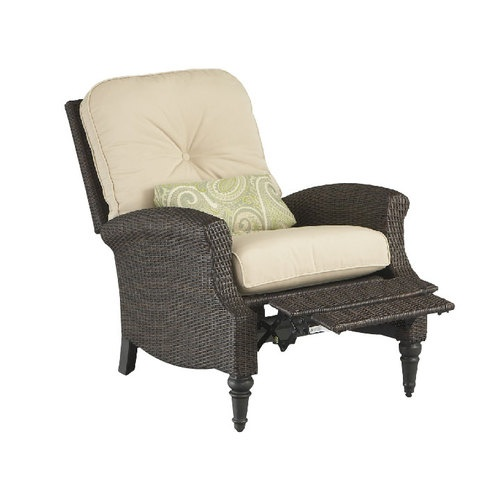 Find This Pin And More On Outdoor Furniture By Malteselover54. Outdoor  Recliner ...