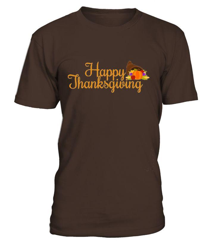 Happy Thanksgiving Turkey Day 2016 T Shirt