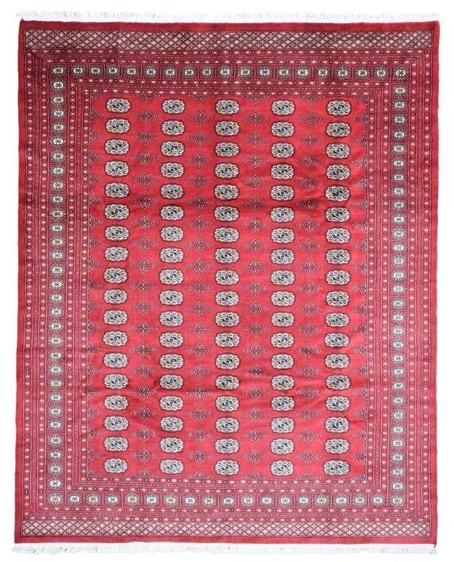 Royal Pakistan Bukhara Area Rug 8'2X10'