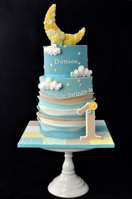 Cake Central, Baby Showers And Baby Boy Cakes