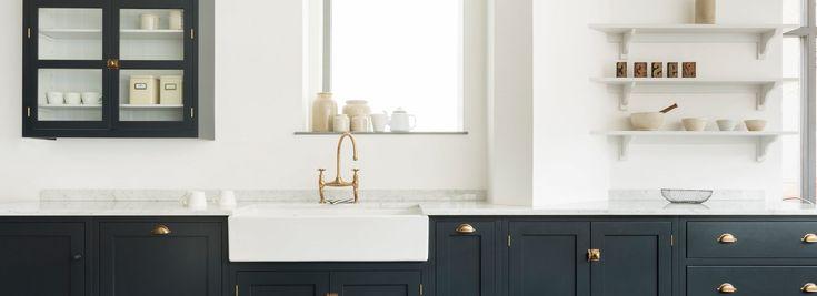 17 melhores ideias sobre cozinhas r sticas inglesas no for R f bathrooms and kitchens
