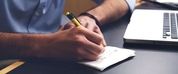 Trabajar desde casa como redactor freelance