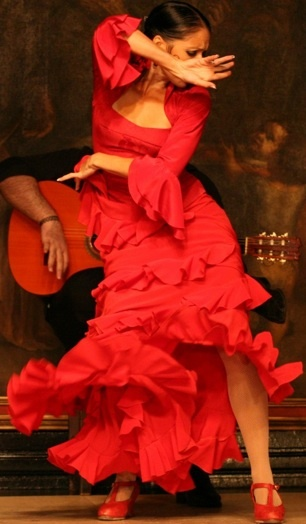 Flamenco! ~Lola Perez
