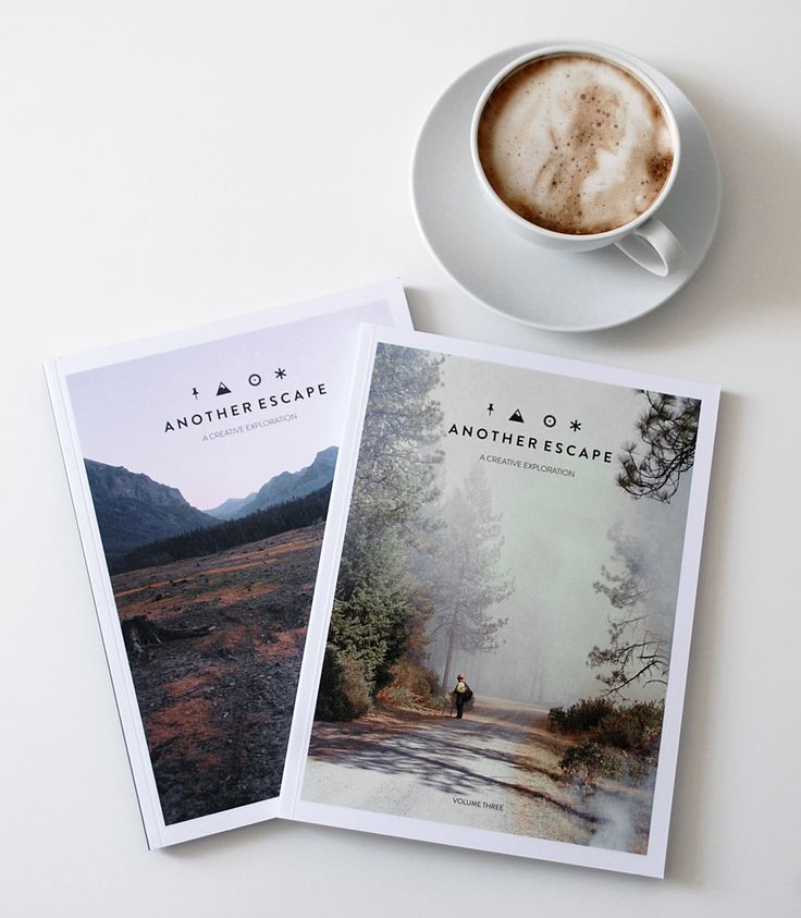 A profile of Bristol-based independent magazine Another Escape   These Four Walls