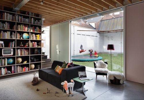 NU architectuuratelier — Boma