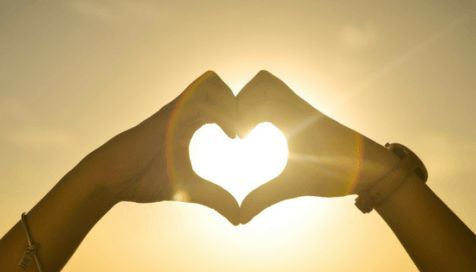 10 Wege, um netter zu dir selbst zu sein