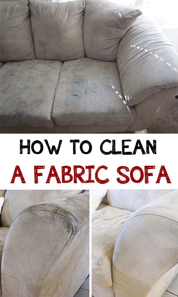 best 25 clean fabric couch ideas on pinterest cleaning furniture fabric fabric couch cleaner. Black Bedroom Furniture Sets. Home Design Ideas