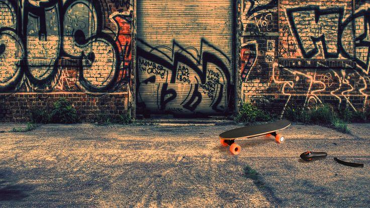 MODSTER SK1 Das MODSTER SK1 ist wohl das leichteste e-Skateboard der Welt. Dieses Elektro Skateboard ist besonders geeignet für Einsteiger aber auch für alle, die einfach nur ein kleines und leicht zu transportierendes Fortbewegungsmittel im städtischen Verkehr benutzen möchten (nur 3,7 kg).